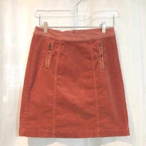 Kut from the Kloth / corduroy skirt